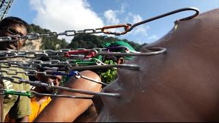 Chariots of Festivity at KL's Thaipusam (2)