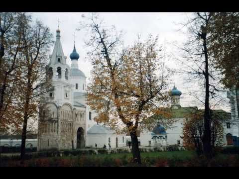 Храм вознесение господне в нижнем новгороде