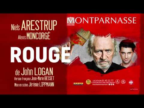 Bande-annonce ROUGE