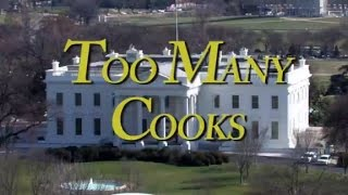 Election 2016: Too Many Cooks