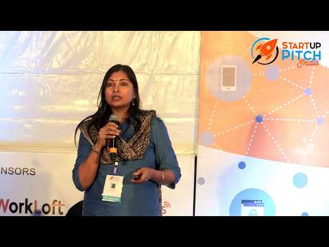 Online Platform for Mental Health Counselling | Café Counsel | Startup Pitch India