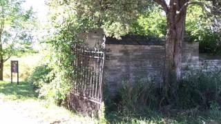 Devil's Gate: a haunted spot!