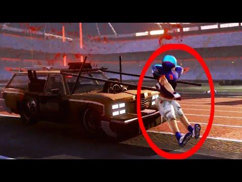 Видео № 1 из игры Carmageddon: Max Damage (Б/У) [Xbox One]