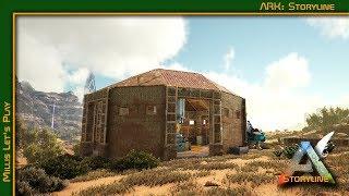 Ark Haus Bauen Deutsch Ps4 Kênh Video Giải Trí Dành Cho Thiếu Nhi