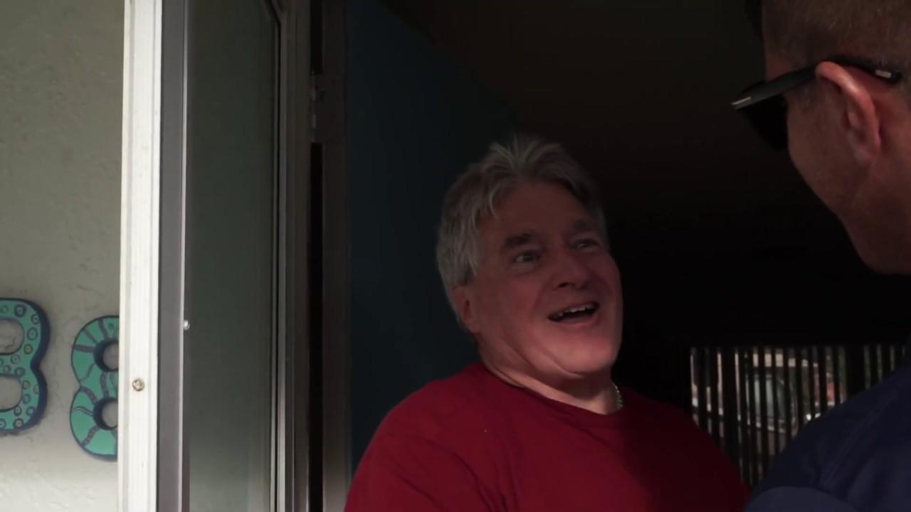 Happy Solar Customer in Tarpon Springs, FL 34689