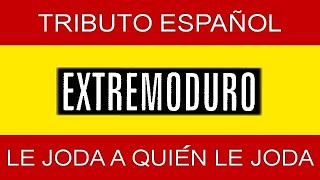 EXTREMODURO - Correcaminos Estate Al Loro ( Tributo )