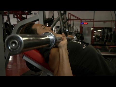Les types des compétitions au bodybuilding