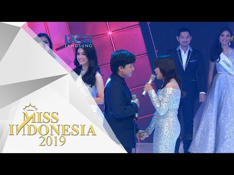 ", title : 'Arsy Widianto & Brisia Jodie ""Dengan Caraku"" | Miss Indonesia 2019'"