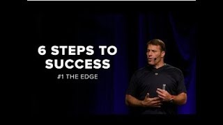 The 6 Steps To Complete Success - Tony Robbins