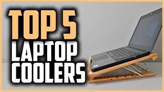 Best Laptop Cooling Pad in 2019 | Get Proper Cooling For Your Laptop!