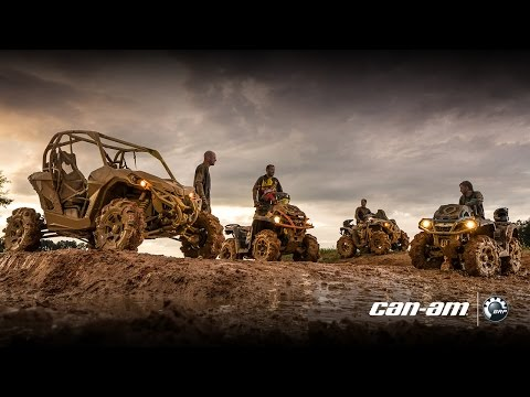 2017 Can-Am Renegade X xc 850 in Murrieta, California