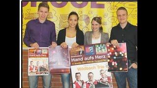 preview picture of video 'Benefizkonzert Hand aufs Herz der HAK Weiz'