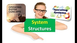 Operating System Concepts System Structures Silberschatz Galvin Tutorial 2