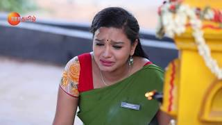 Azhagiya Tamil Magal | Best Scene | Ep - 187 | Sheela
