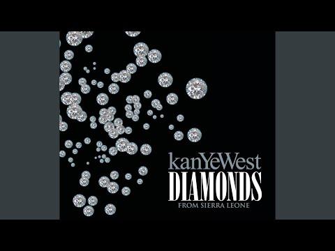 Diamonds From Sierra Leone (Remix)