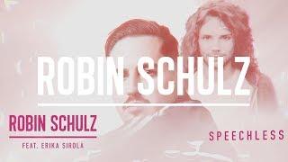 ROBIN SCHULZ FEAT. ERIKA SIROLA – SPEECHLESS [NICOLAS HAELG REMIX] (OFFICIAL AUDIO)