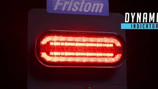 FT-320 LED Rear Lamps