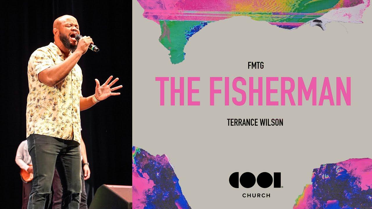 THE FISHERMAN Image