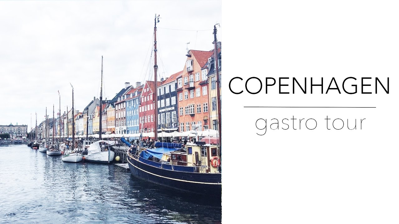Travel Guide: Food in Copenhagen