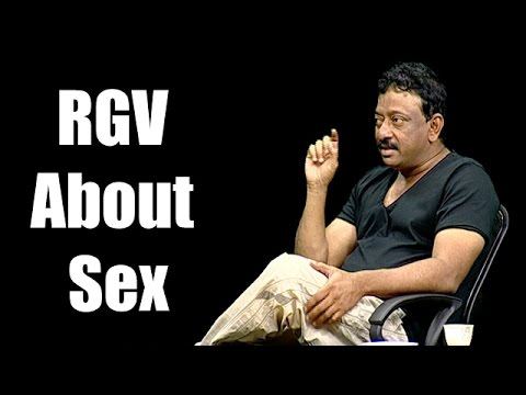 RGV Comments On S*x And Adult Movies| Point Blank Exclusive Interview