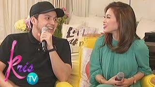 Kris TV: Toni and Paul's usual cause of misunderstandings