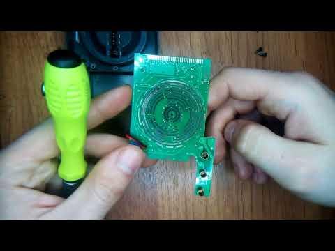 ремонт цифрового мультиметра на примере IEK M830B