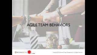 Moving into Agile Leadership: How to Lead Teams in the New Way of Working
