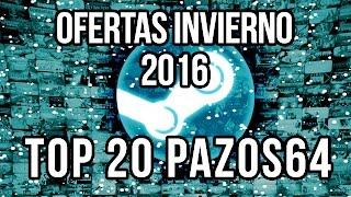 Ofertas Invierno 2016 - TOP 20 Pazos64