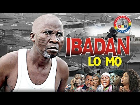 IBADAN LO MO| Latest this Yoruba 2017|OKUNU:MADAM SAJE: BEST YORUBA MOVIE 2017 YORUBA MOVIES CHANNEL
