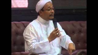 Ustaz Kazim Elias Minta PAS Hentikan Isu Hudud. Kedah, Kelantan, Selangor Dan Perak Pun Tak Buat!