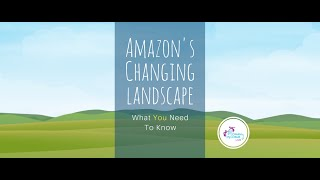 Amazon's Changing Landscape: Brand Restrictions, Policy Changes