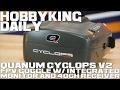 Quanum Cyclops V2 - HobbyKing Daily