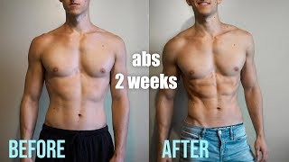abs in 2 weeks? | 8 Minute Ab Workout