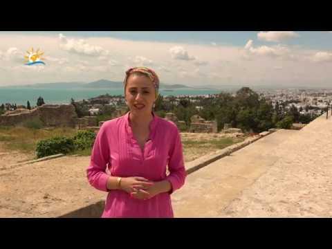 Infotrip – Tunisia cu Christian Tour