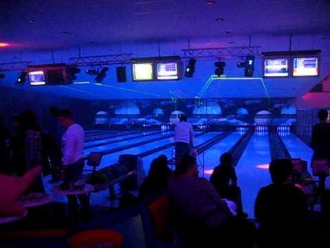 Genas Bowling - Petit Paumé