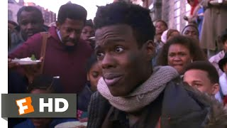 New Jack City (1991) - Finding Pookie Scene (2/10)   Movieclips