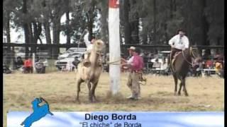 preview picture of video 'Jineteadas en Estancia La Marta Pehuajó. 9 de Septiembre de 2012 (Parte 2)'
