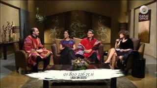 Conversando con Cristina Pacheco - Los Folkloristas