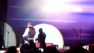 Boyz II Men - One Up For Love live in Leverkusen (14.01.12.)