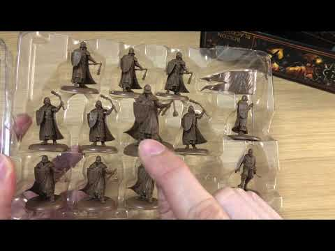 Unboxing Neutral Bolton Blackguard