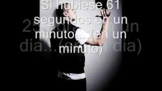 Danny Fernandes - Time (español)