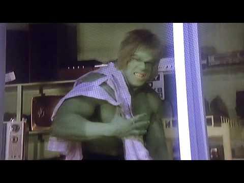 Alternative hulk transformation 55 A Minor Problem