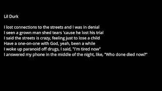 Future   Last Name Ft. Lil Durk Lyrics