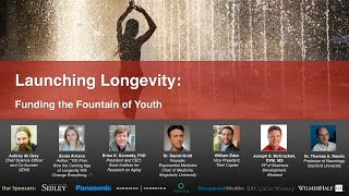 Launching Longevity: Funding the Fountain of Youth