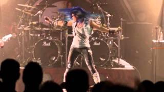 Arch Enemy -  Dead Bury Their Dead, Live in New York 2014