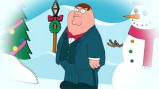 Peter Griffin Christmas