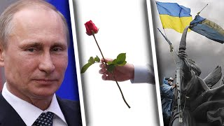 In 2014 The Right Fell Deeply In Love With Vladmir Putin thumbnail