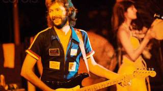 Eric Clapton (07)-Eyesight To The Blind-11-6-75 MIAMI,FL