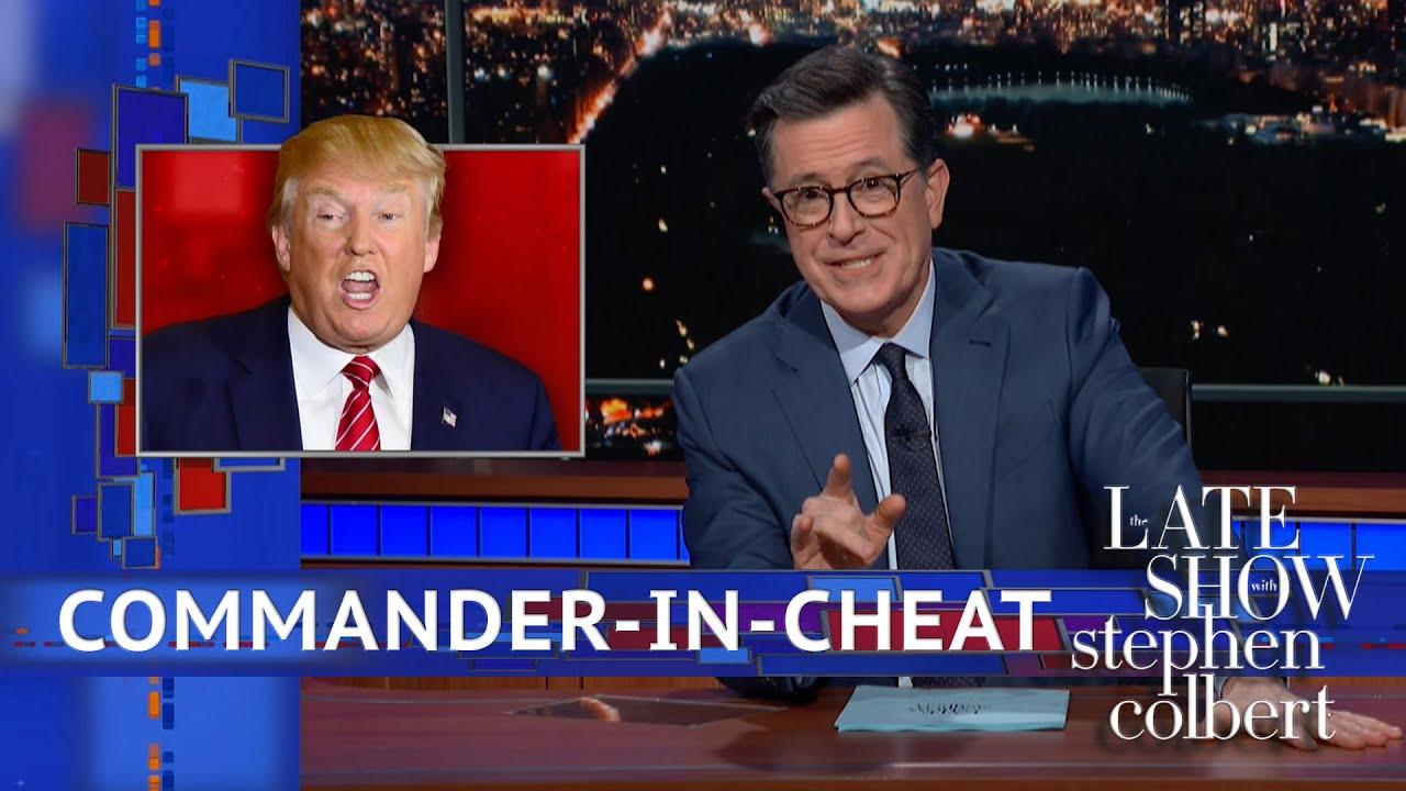 Donald Trump Sucks At Golf thumbnail