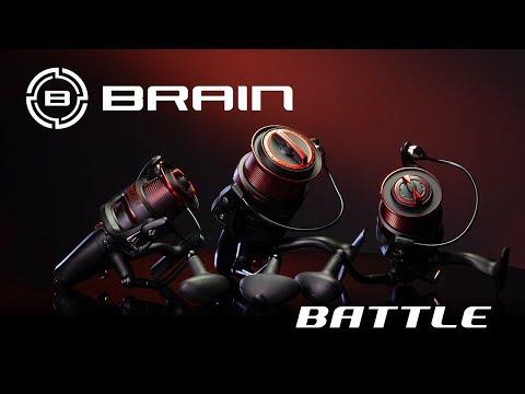 Обзор катушки Brain Battle